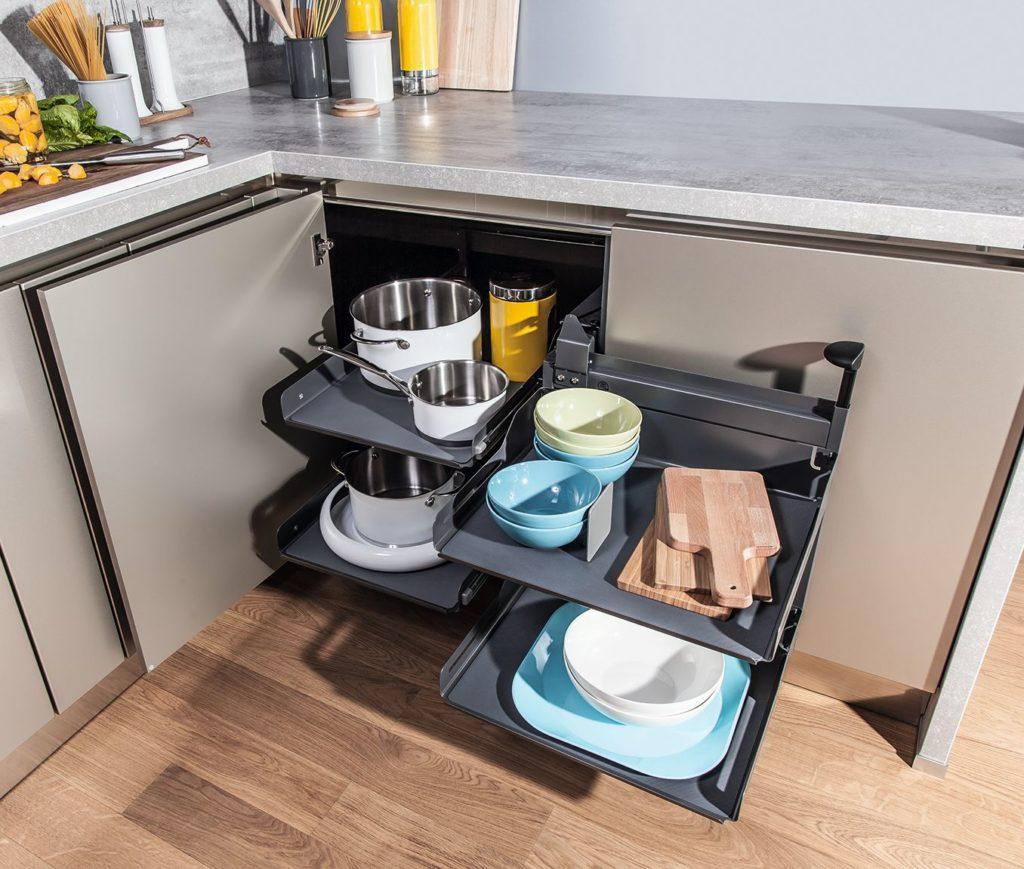 Stawiamy na nowoczesność w kuchni