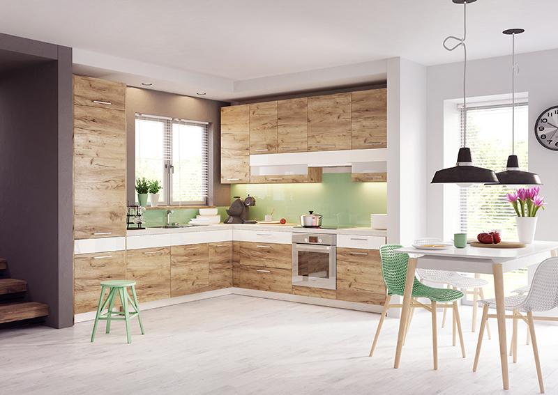 kuchnia od strony salonu jak zaprojektowa� idealn�